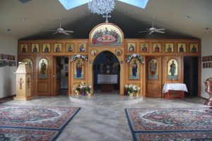 icon sanctuary